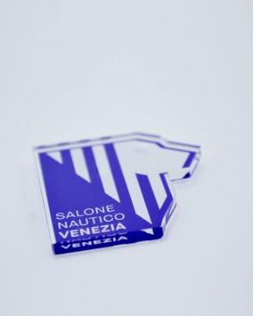 magnete dettaglio trasparenza