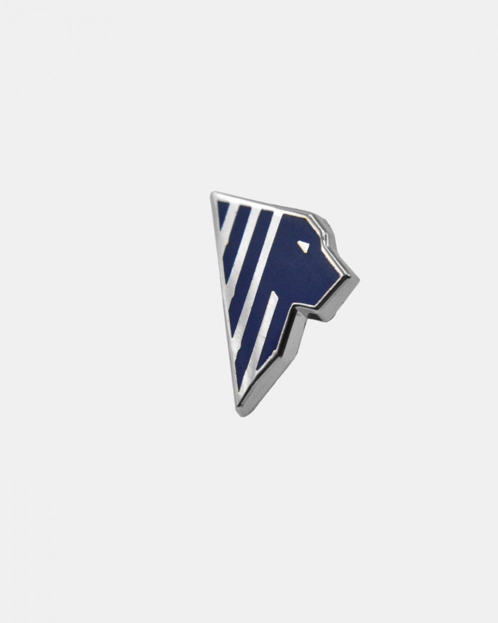 Pin front